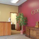 San Matteo Lobby Signs Godwin Lobby sign 150x150